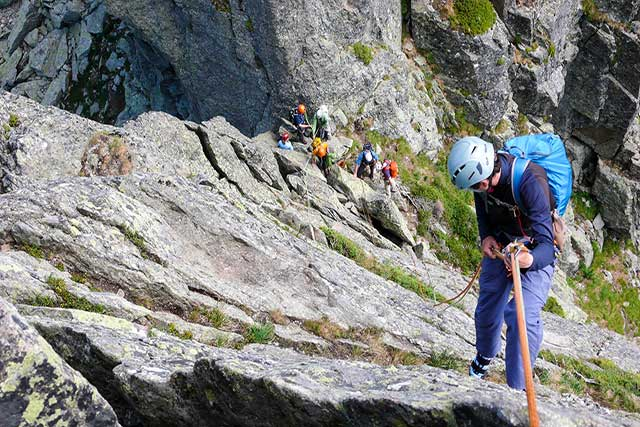 Sporthotel Oberwald, Berge, Klettern, Felsen, Schweiz, Goms