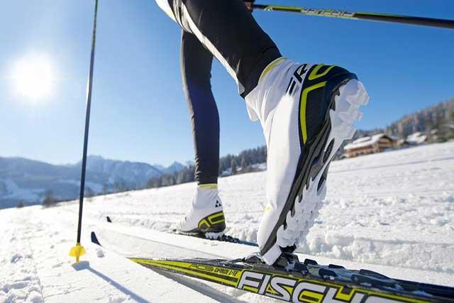 Sporthotel Oberwald, Goms, Wintersport, Langlaufen, Ski, Winter, Schweiz