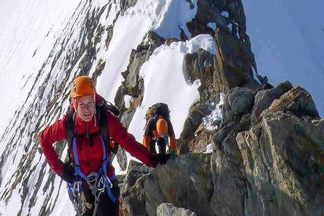 Sporthotel Oberwald, Goms, Klettern, Bergsteigen, Schweiz, Gipfelstürmer,