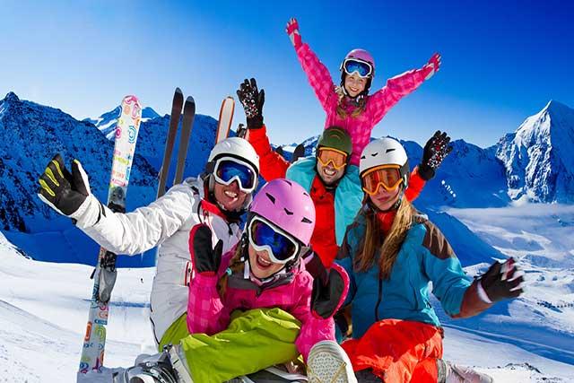 Sporthotel Oberwald, Goms, Schweiz, Familienurlaub, Wintersport, Ski, Snowboard